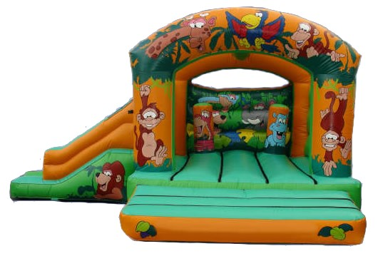 bouncing-castles-hire